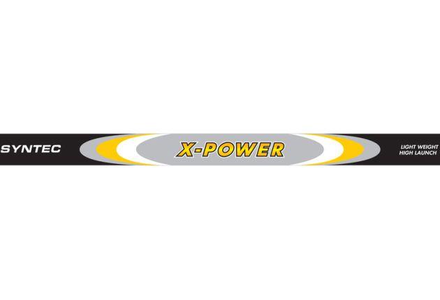 Syntec X-Power Graphite Shafts