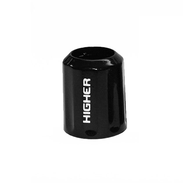 Ferrule for TaylorMade Drivers/Fairway Woods - Black/White