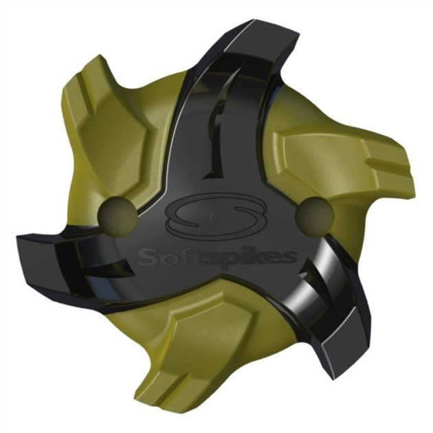 Softspikes Ultimate Cleat Kit - Cyclone