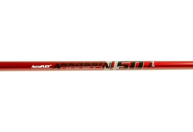 AccuFLEX Assassin II 50 Long Drive Graphite Golf Shaft