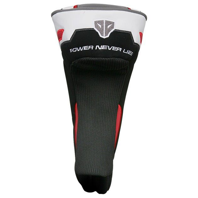 Power Play Logo Fairway Wood Headcover