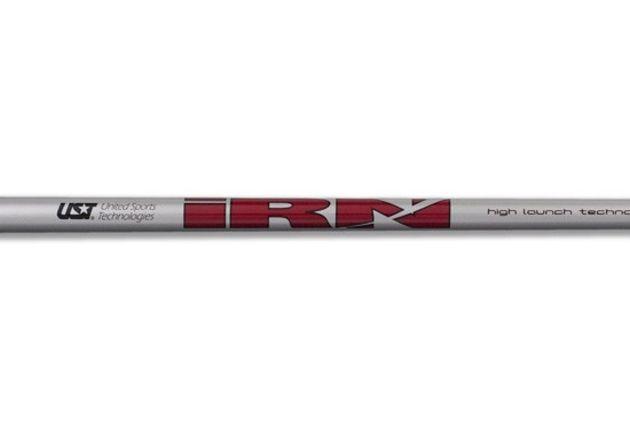 UST-Mamiya DHI iRN Graphite Iron Shaft