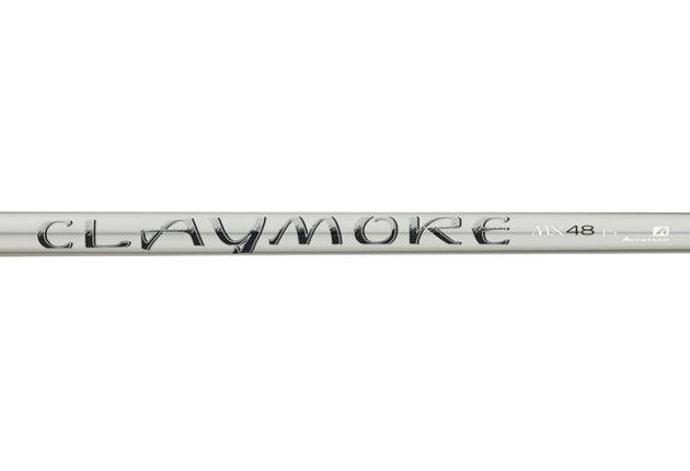 Aerotech Claymore MX48 Graphite Wood Shaft