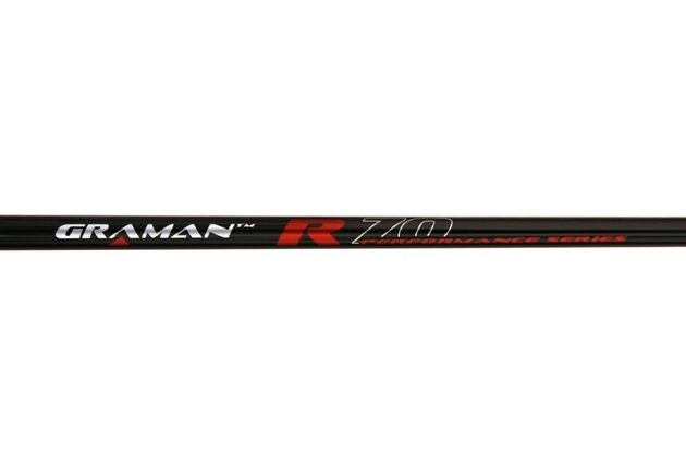 Graman Performance Series R70 Graphite Shaft