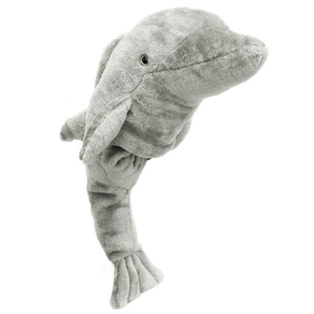 Dolphin Driver Headcover