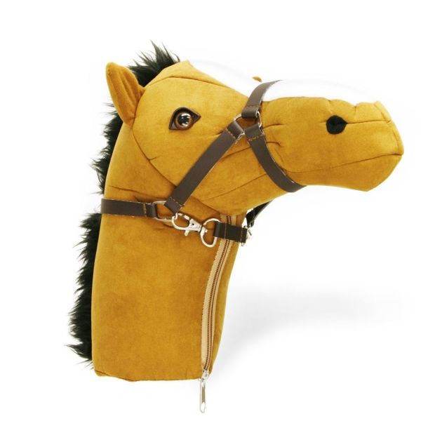 Horse Driver Headcover
