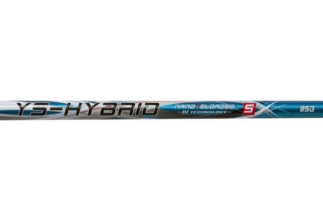 Graphite Design YS NanoReloaded 85 Hybrid Shaft