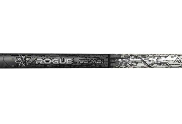 Aldila Rogue Black 85 Graphite Hybrid Shafts