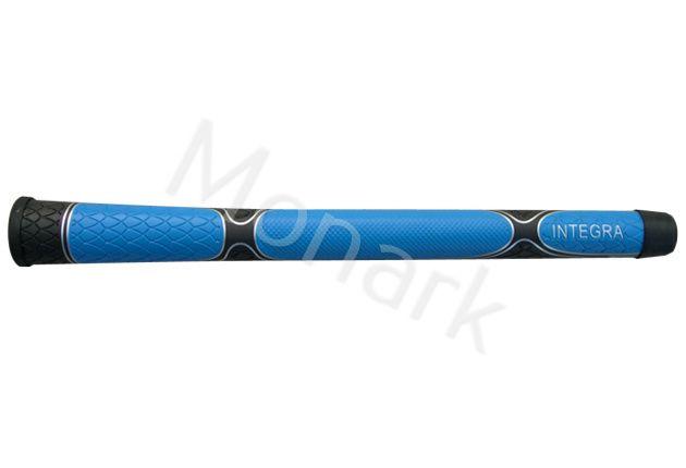 Integra SuperLite Blue/Black Golf Grips