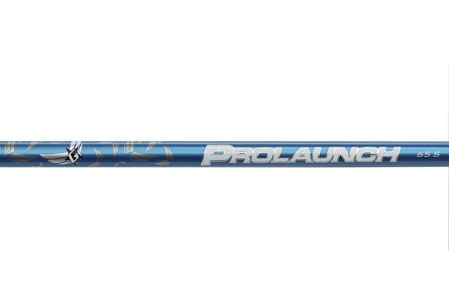 Grafalloy ProLaunch Blue Graphite Iron Shafts