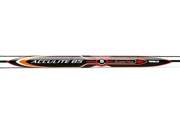 Apollo AccuLite-85 UltraLite Steel Shaft