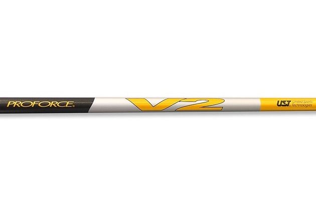 UST ProForce V2-55 Graphite Wood Shaft