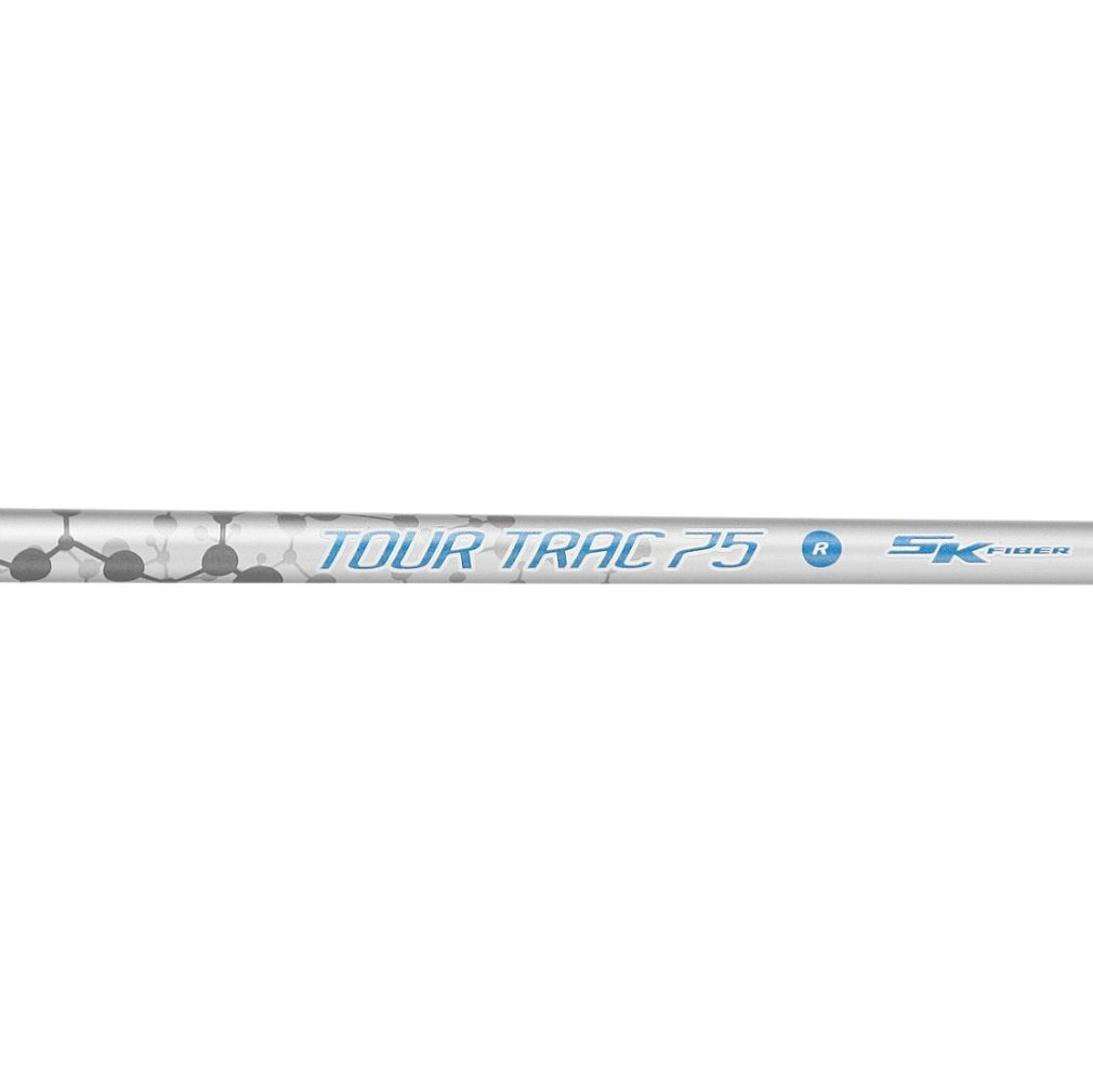 SK Fiber Tour Trac 75 Graphite Iron Shaft