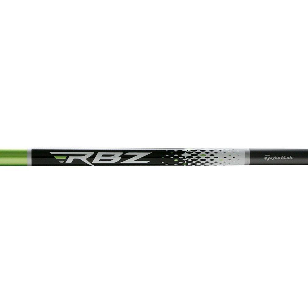 TaylorMade RBZ Rescue Hybrid Graphite Shaft