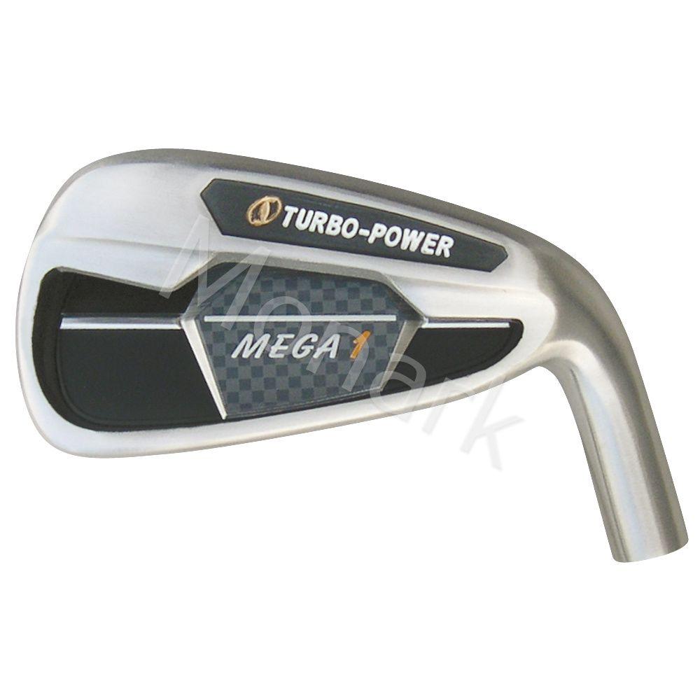 Turbo Power Mega-1 Iron Head