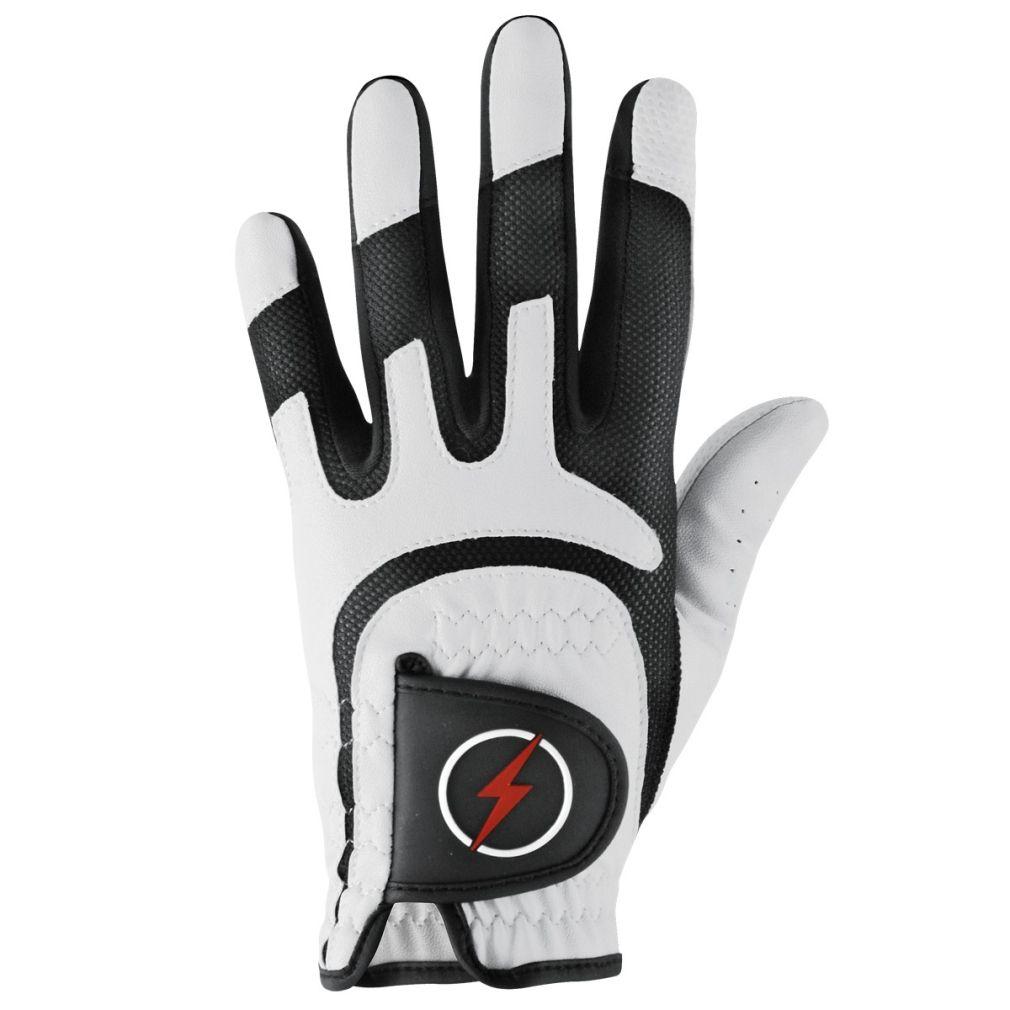 Powerbilt Junior One-Fit Golf Gloves