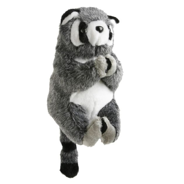 Raccoon Driver Headcover