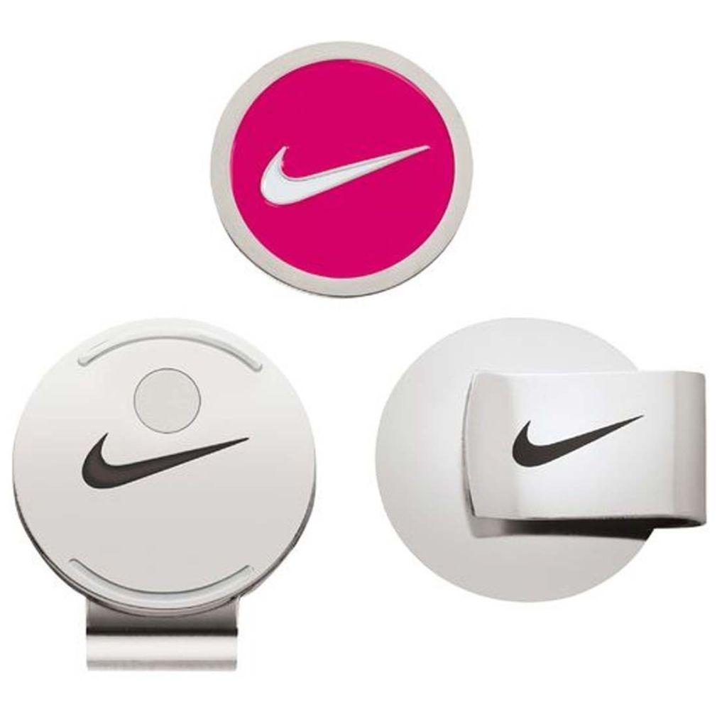 Nike Hat Clip & Ball Marker