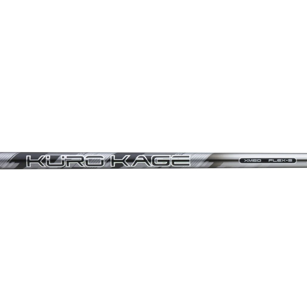 Mitsubishi-Rayon Kuro Kage XM Graphite Wood Shaft
