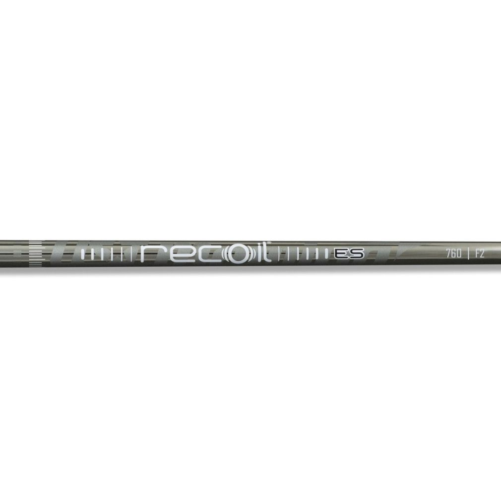 UST-Mamiya Recoil 760 ES Graphite Iron Shafts