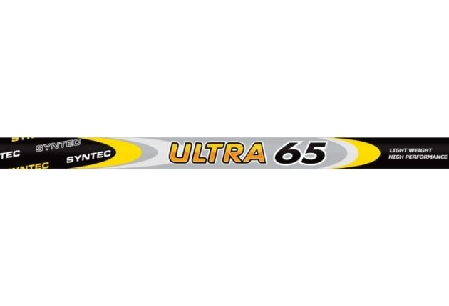 2018 Syntec Ultra-65 Graphite Wood Shafts