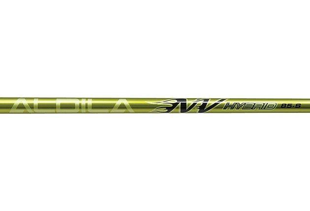 Aldila NV 85 Green Graphite Hybrid Shafts