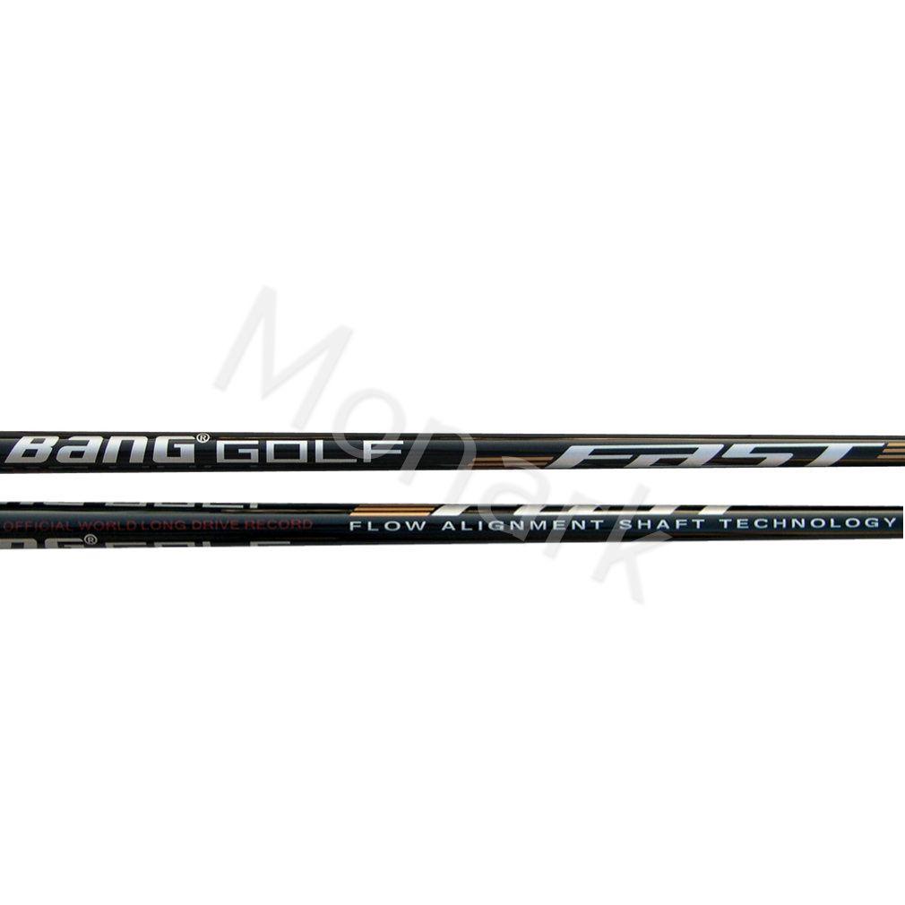 Bang Golf Fast Hybrid/Iron Graphite Shaft