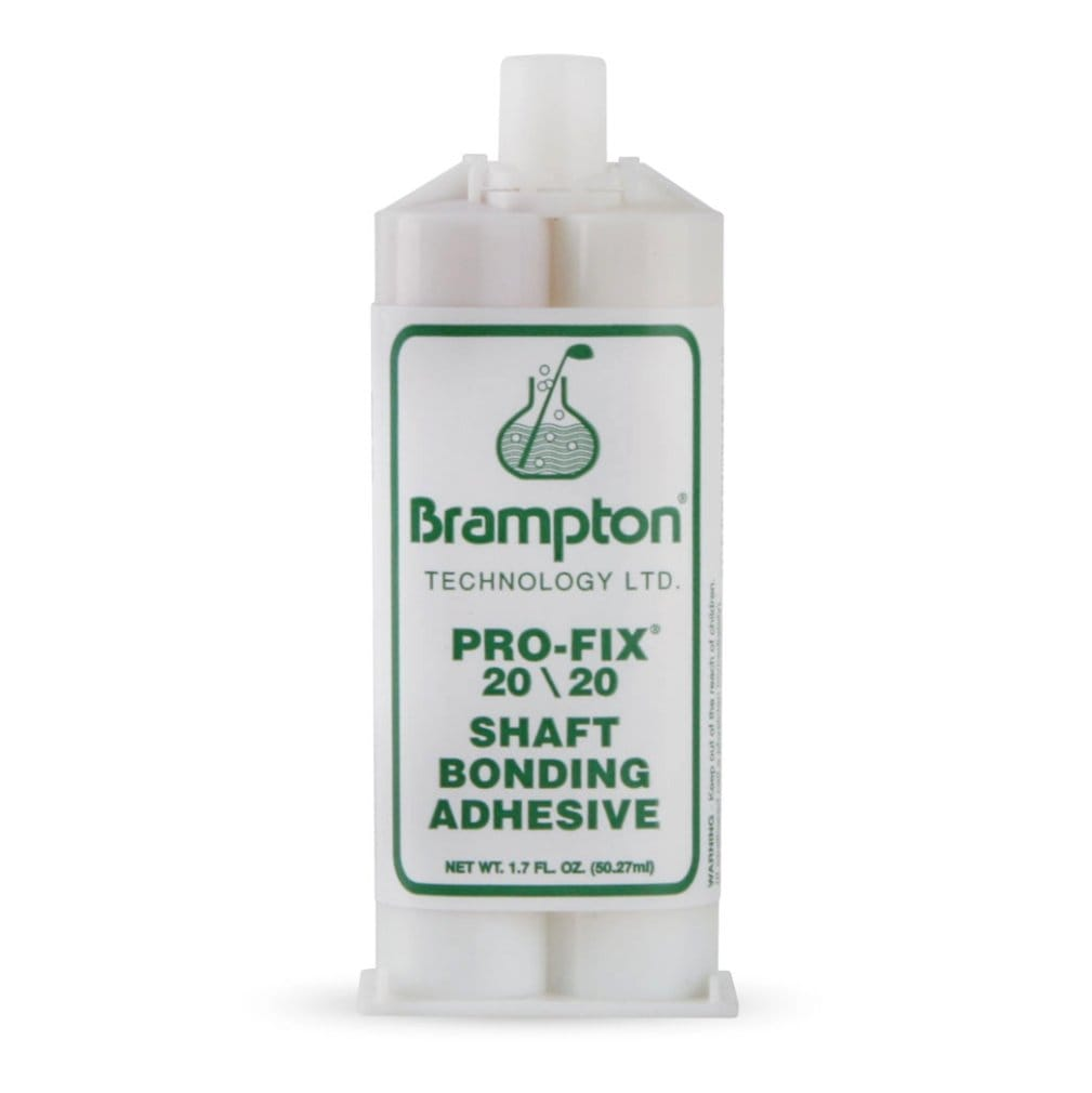 Brampton Pro-Fix 20/20 Long Cure Epoxy (1.7 oz / 50ml cartridge)