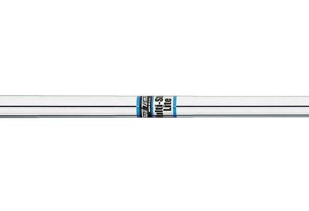True Temper Multi-Step Lite Steel Iron Shafts