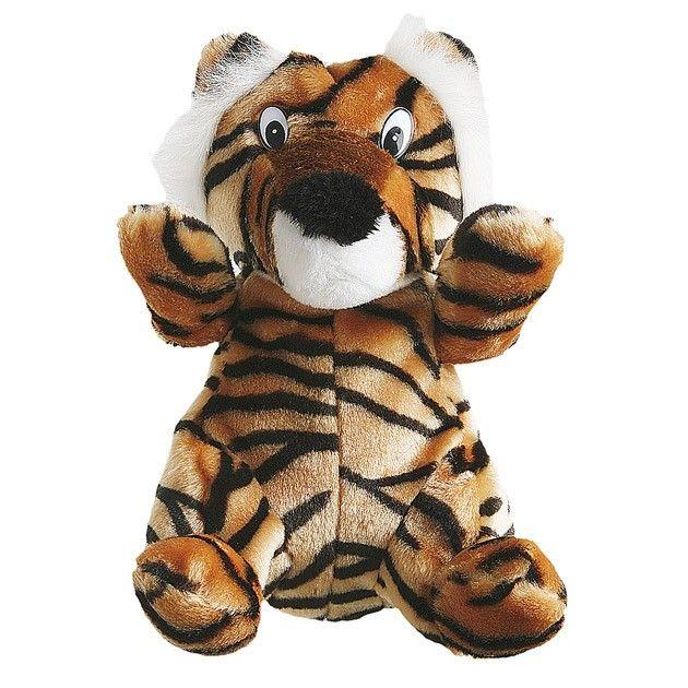 Tiger Driver Head Cover