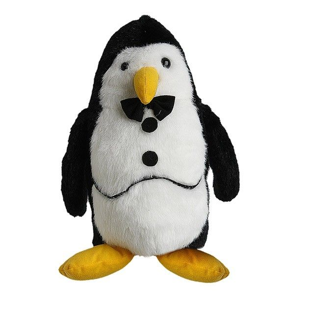 Penguin Driver Head Cover