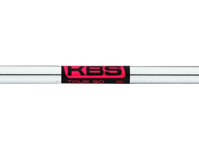 KBS Tour 90 Steel Tapered