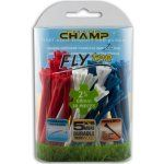 "Champ Zarma FLYTee - 2.75"" Patriot Golf Tees 30 pack"