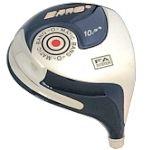 Bang Golf Bang-O-Matic 401 Beta Titanium Driver Head Navy Blue