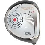 Bang Golf ST539 Cast Beta Titanium Driver Head