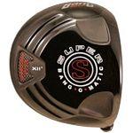 Bang Golf Super Bang-O-Matic Titanium Driver Head