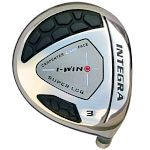 Integra i-Win 455 Cup Face Fairway Wood Head