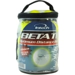 Intech Beta Ti Golf Balls (30 Bonus Pack)