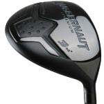 Power Play Juggernaut Titanium Fairway Wood Head