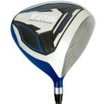 Powerbilt Golf TPS Supertech Black/Blue Driver