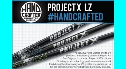 ProjectX LZ