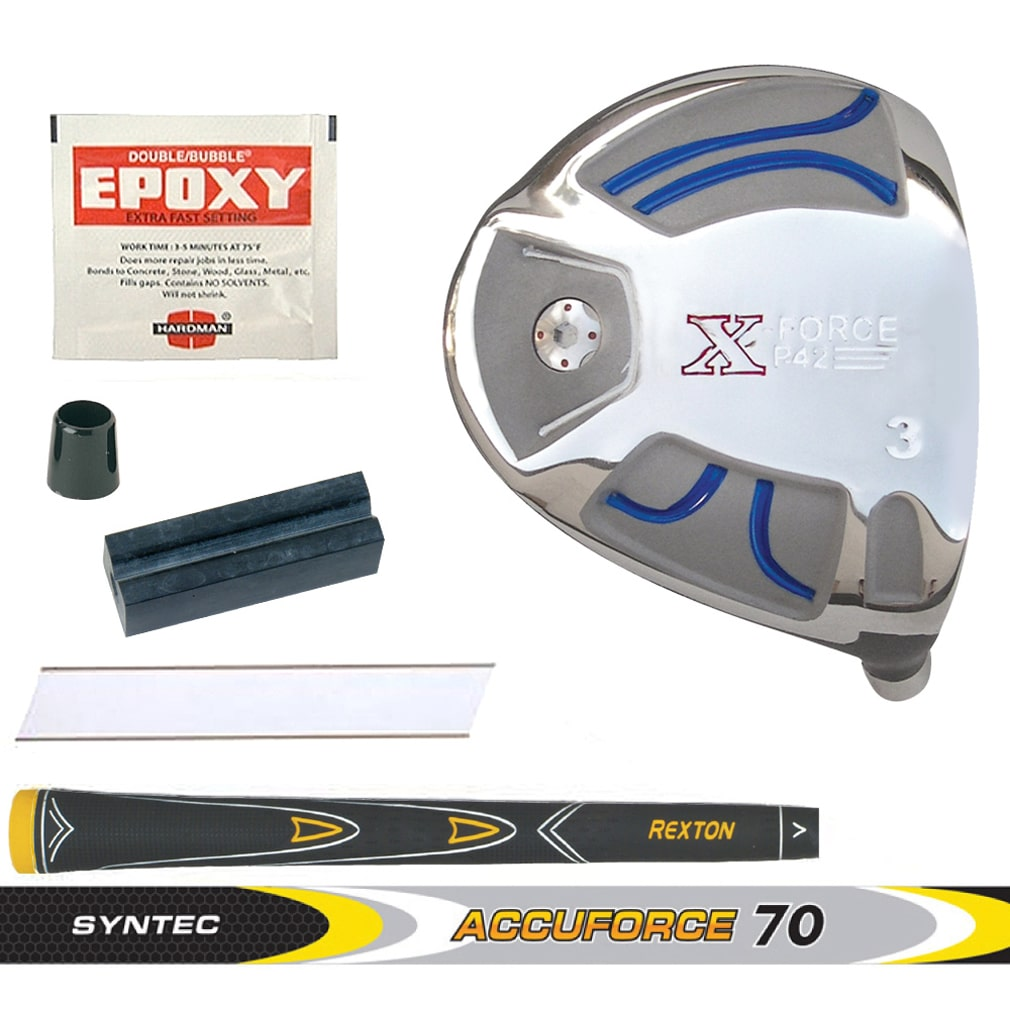 King X750 Fairway Wood Component Kit