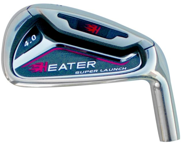 Heater 4.0 Super Launch Iron Head RH