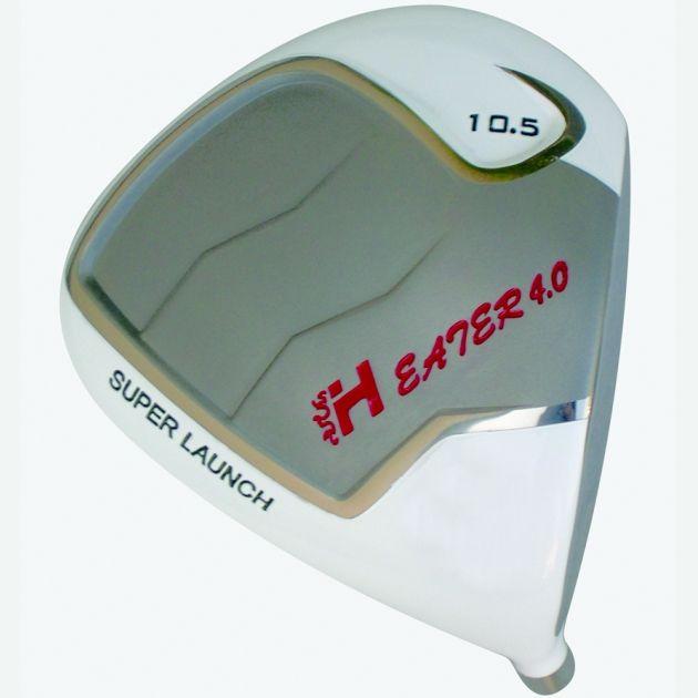 Heater 4.0 White Titanium Driver Head