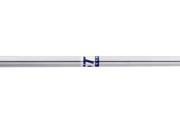 FST 115 Steel Iron Golf Shaft