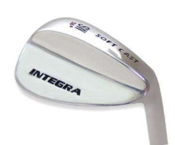 Integra Soft Cast Wedge Component Kit LH
