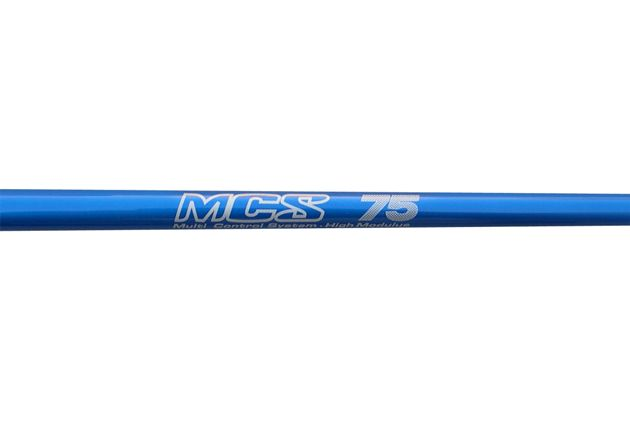 MCS 75 Blue Graphite Iron Shafts