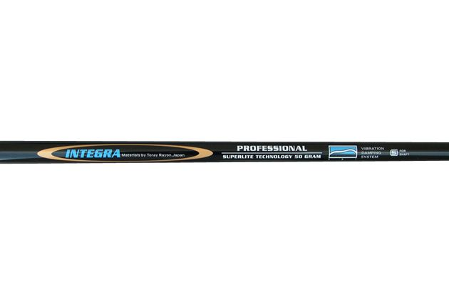 Integra Professional SuperLite 50 Graphite Wood Shafts