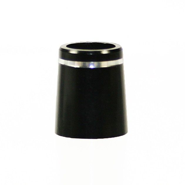 Ferrule for Titleist Irons - Black 12 pk