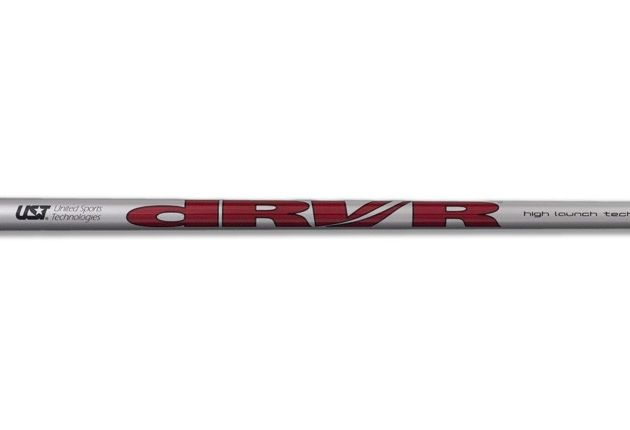 UST-Mamiya DHI dRVR Graphite Wood Shaft